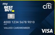 My Best Buy Visa® Card