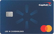 Walmart® Credit Card