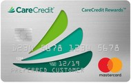 CareCredit Credit Card