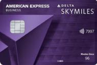 Delta SkyMiles® Reserve Business Card