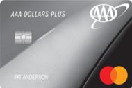 AAA Dollars® Plus Mastercard