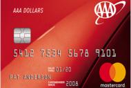 AAA Dollars® Mastercard®