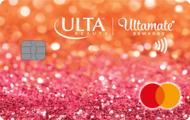 Ultamate Rewards® Mastercard® Credit Card