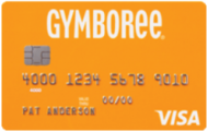 Gymboree Credit Card
